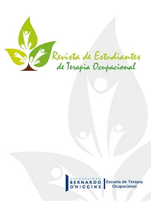 Ver Vol. 3 Núm. 2 (2016): Revista de Estudiantes de Terapia Ocupacional